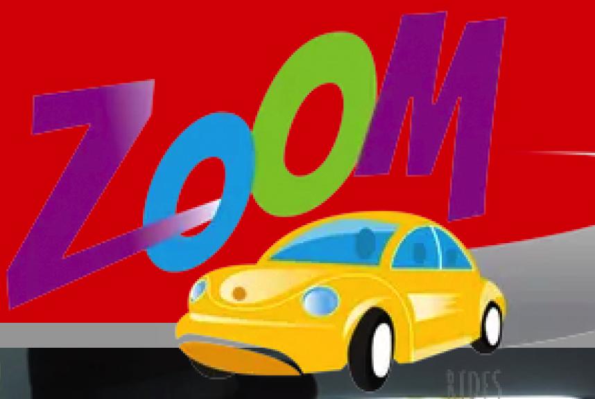 Zoom Rides for Seniors (Transportation)