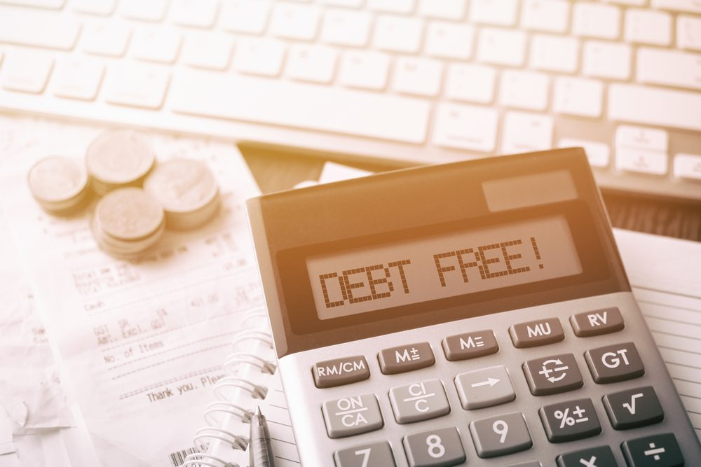 Achievable Ways to Pay Down Debt