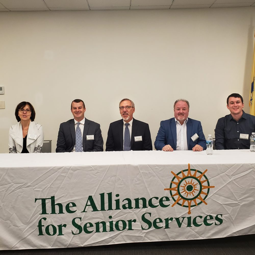 TASS hosts health & wellness panel in Paramus