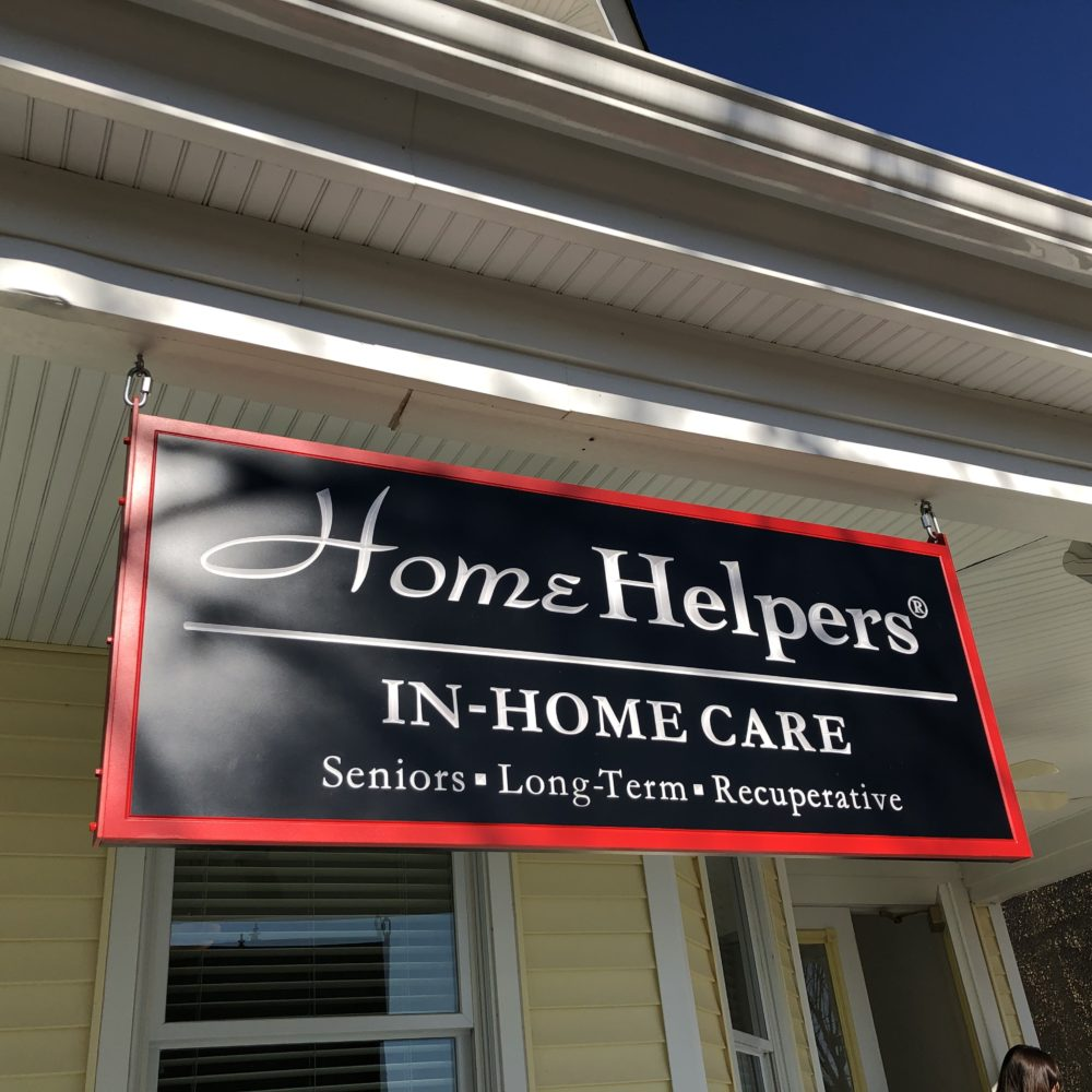 Home Helpers – Allendale